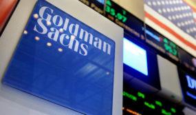 Goldman Sachs-banche