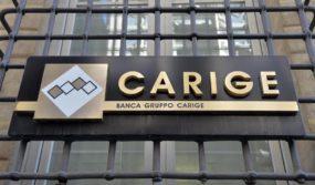 Carige Moody's