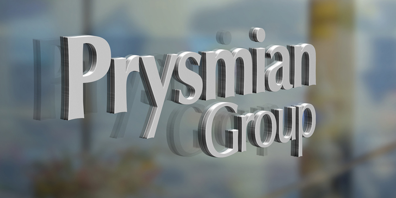 Prysmian news