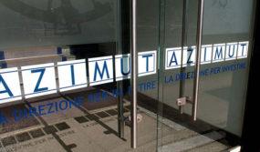 azimut target price