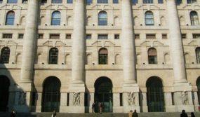 Borsa Milano news