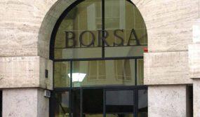 Borsa, italiana news su azioni