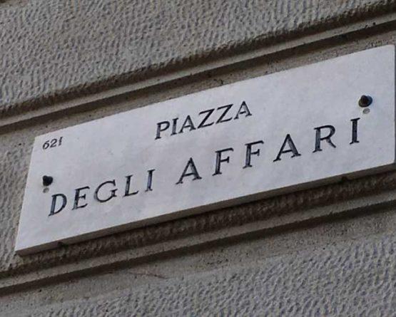 Borsa italiana ftse mib news
