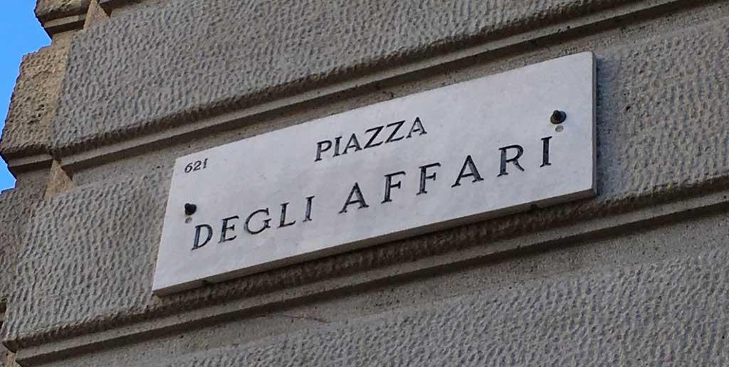 Borsa italiana trimestrali