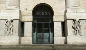 Borsa italiana oggi news