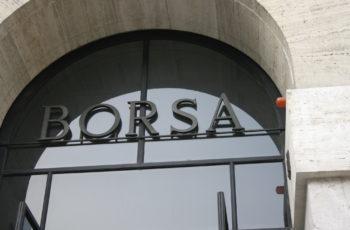 Borsa italiana ftse mib oggi news