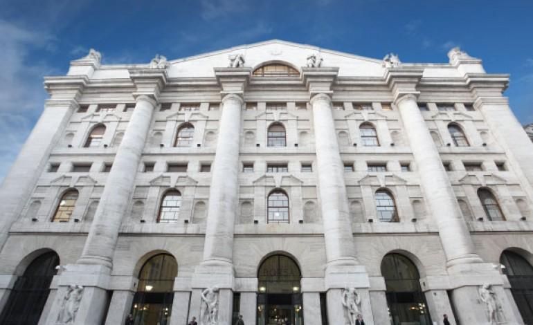 Borsa italiana Milano ftse mib news Ftse Mib