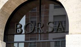 Borsa italiana milano news