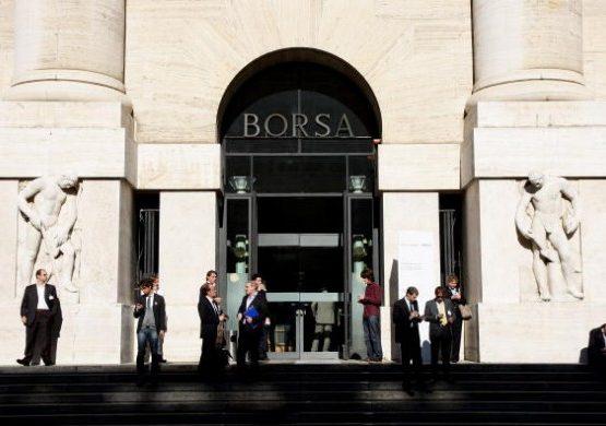 Borsa italiana oggi trimestrali