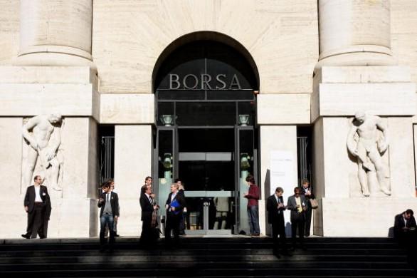 Borsa italiana oggi Milano news