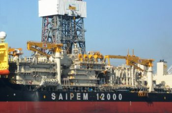 Saipem news