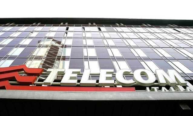 Tim telecom news