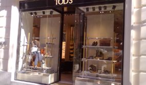 Tod's News