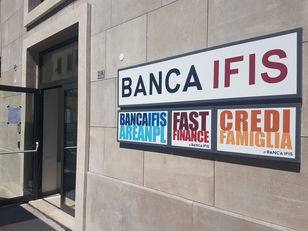 Banca Ifis farbanca