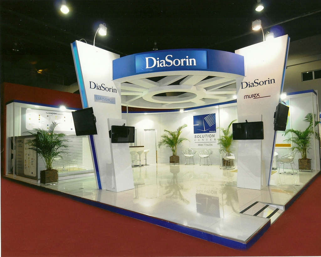 Diasorin luminex