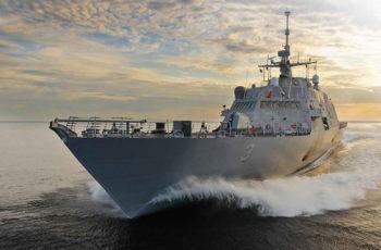 Fincantieri naval