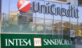 Intesa Sanpaolo Unicredit