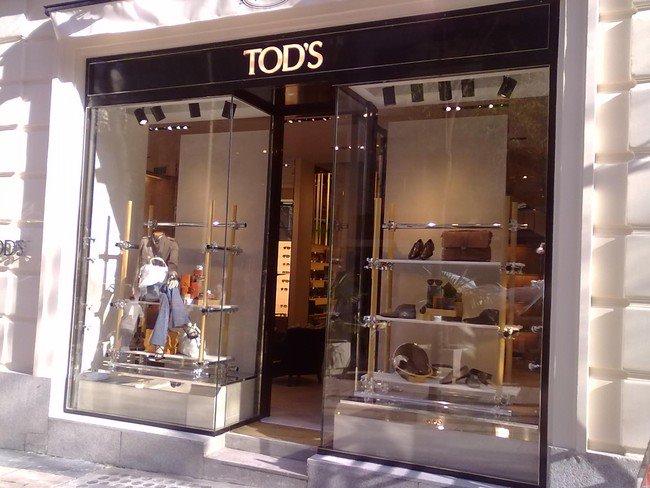 Tod's target price