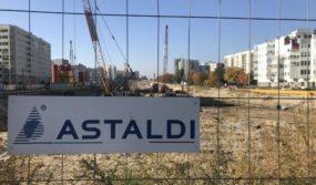 Astaldi news