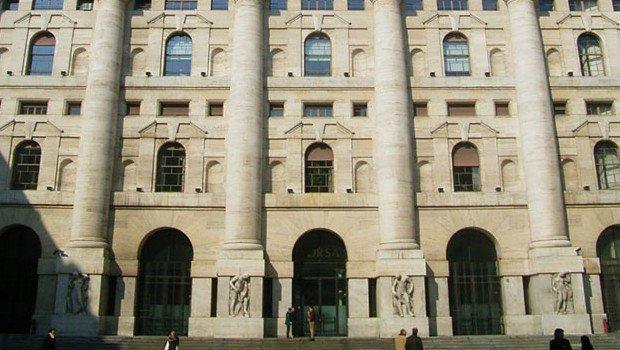 Borsa italiana oggi ftse mib news