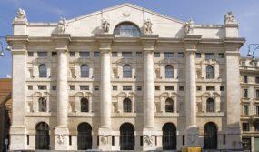 Borsa italiana ftse mib Milano news