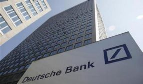 deutsche bank news