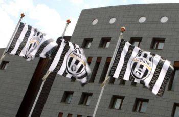 Juventus borsa news
