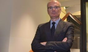 Notorious Pictures Guglielmo Marchetti