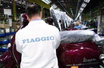 Piaggio news