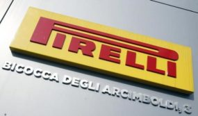 Pirelli trimestrale
