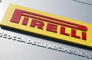 Pirelli news
