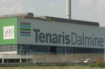 Tenaris news