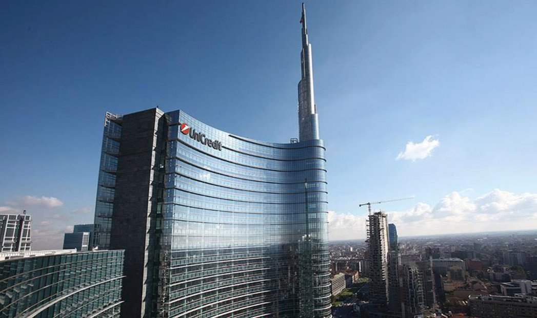 Unicredit trimestre