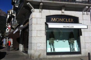 Moncler news raccomandazione semestrale