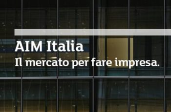 pir Aim Italia news
