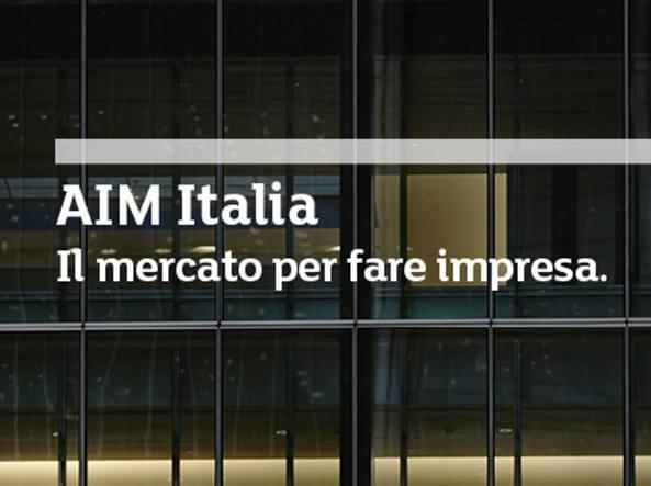 pir Aim Italia news
