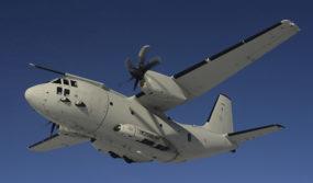 leonardo C-27J