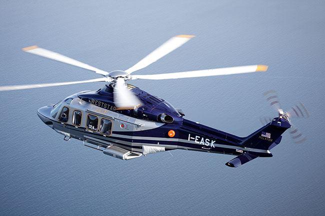 leonardo finmeccanica elicotteri news