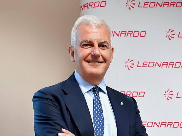leonardo news profumo Finmeccanica Profumo