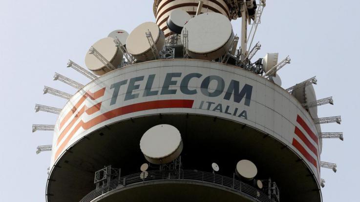 Telecom azioni risparmio