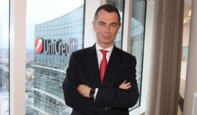 Unicredit Mustier news