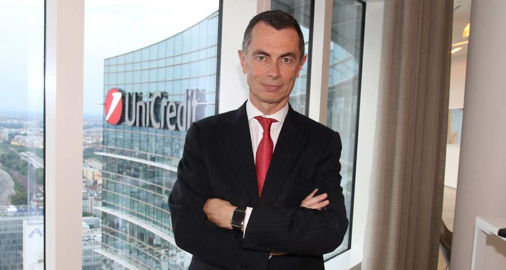 Unicredit Mustier hsbc