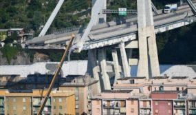 atlantia ponte morandi borsa