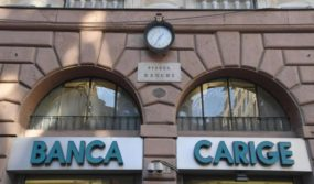 carige credit agricole