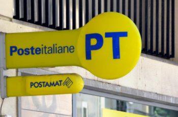 poste italiane news