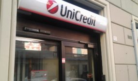 unicredit tassi negativi