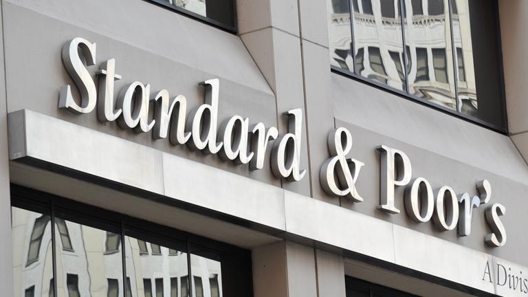 s&p banche italia rating
