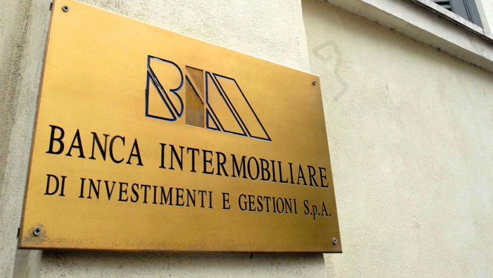 banca intermobiliare bim news