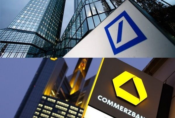 deutsche bank commerzbank