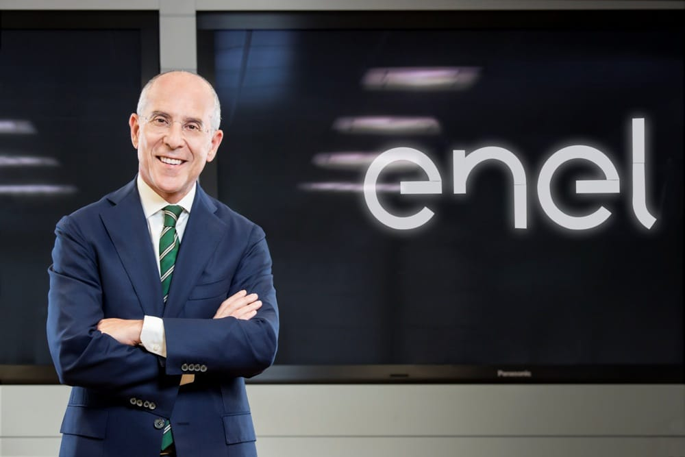enel target price